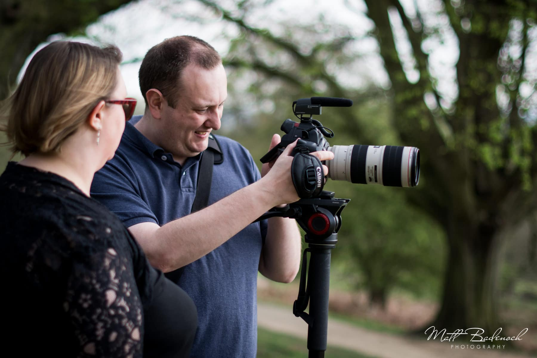 Julie & Danny, Minty Slippers London Wedding Videographer | Matt Badenoch Photography