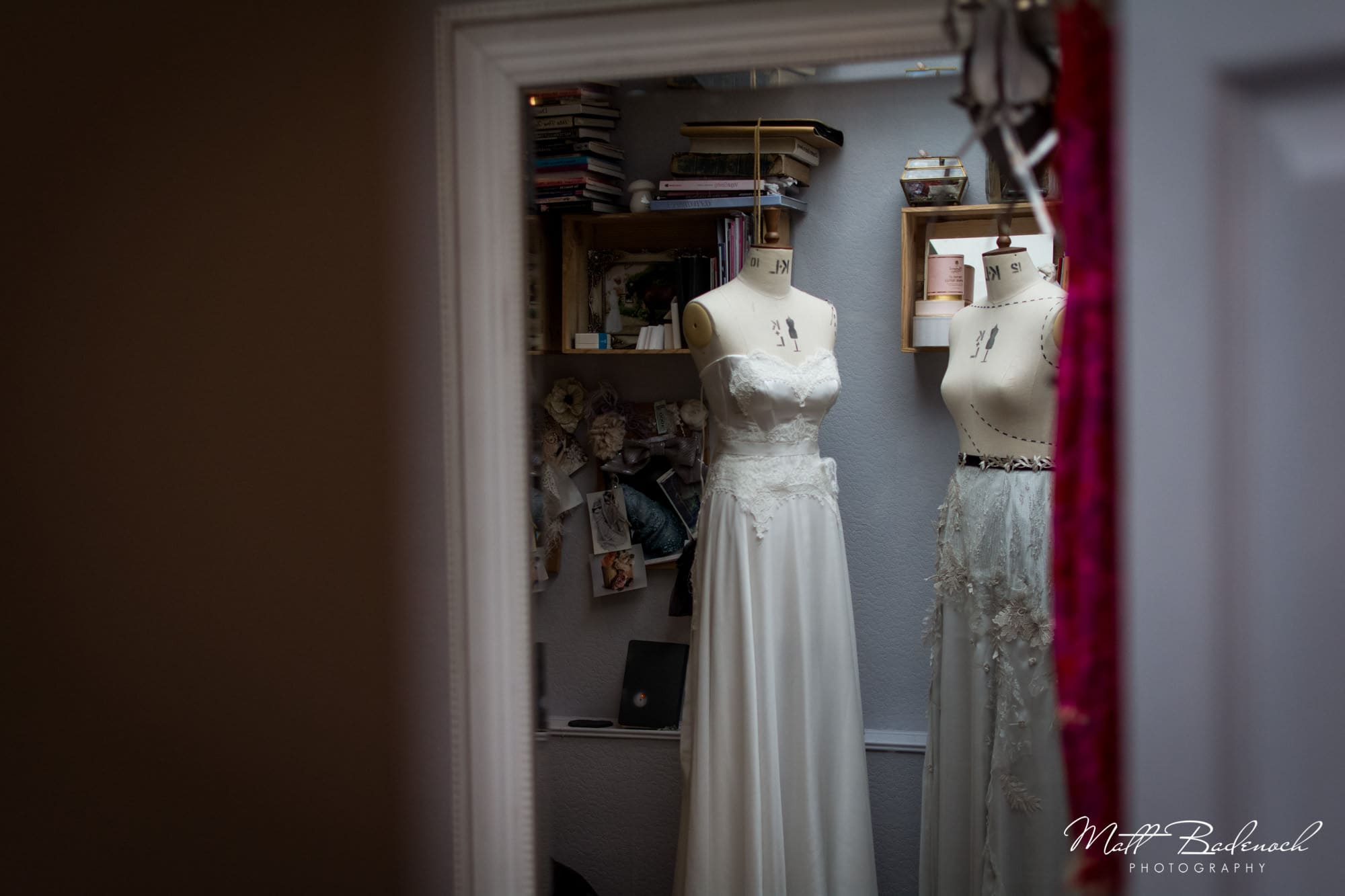 Wedding dresses, Wilden Brides, London bespoke Wedding dress designer
