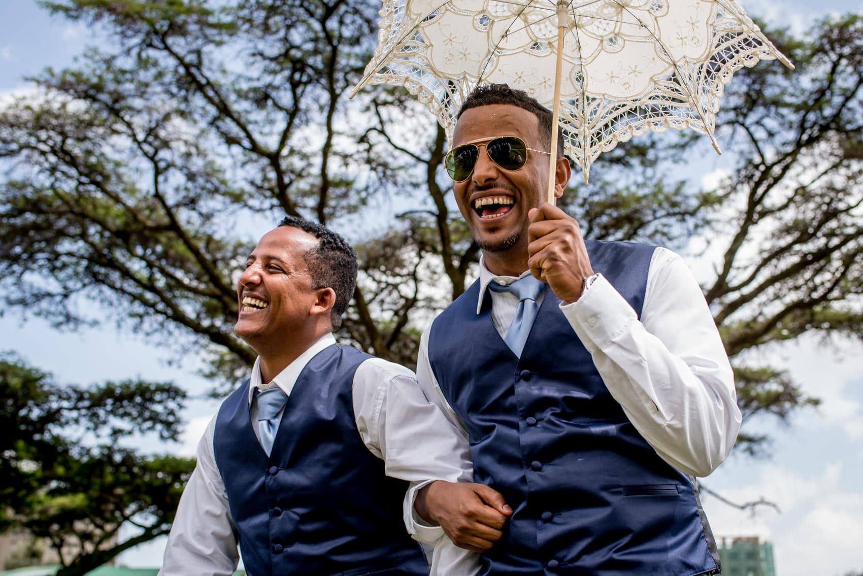Ethiopian Wedding Photographer Africa